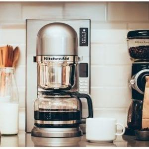 Máquinas para Café & Té